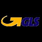 GLS kurier logo